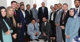 Başkan Erdoğan'ın ziyaret ettiği Bosphorus Global'ın özelliği ne!