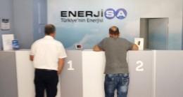 EnerjiSa hakkında yine bir şikayet!