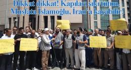 İslamoğlu hakkında suç duyurusu