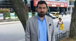 İstanbul'da ki Suriyelilerle ilgili açıklama