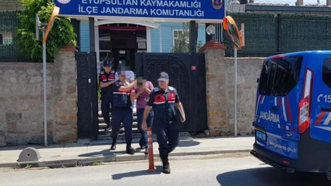 Jandarma'dan hap ve kokain operasyonu