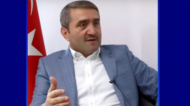 """Selim Temurci, """"'Pelikancı Çetesi' FETÖ'nün metotlarını kullanarak yapılanıyor!"""""""