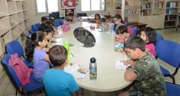 Tuzla Belediyesi yaz kursları devam ediyor