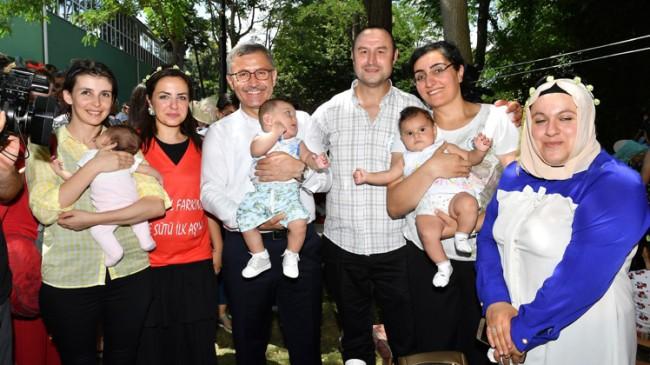 Üsküdar Belediyesi'nden Türkiye'de bir ilk