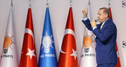 AK Parti'de köklü değişim söylentileri!