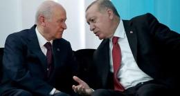 Bahçeli, Başkan Erdoğan'ı tebrik etti
