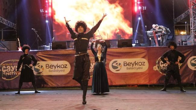Beykoz Çayırı'nda festival heyecanı