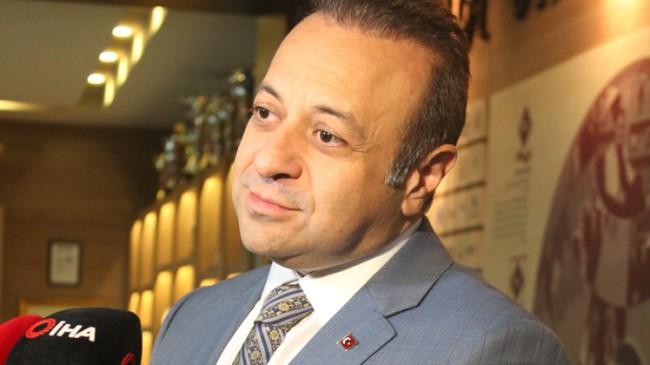 Büyükelçi Bağış'tan Kılıçdaroğlu'na cevap!