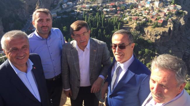 Davutoğlu ve ekibinin ihraç gerekçeleri..