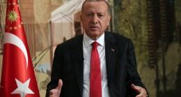 Erdoğan'ın kabine değişikliği açıklaması