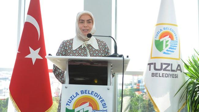 """Fatma Yazıcı, """"Kadının önemsenmesi, toplumun önemsenmesi demektir"""""""