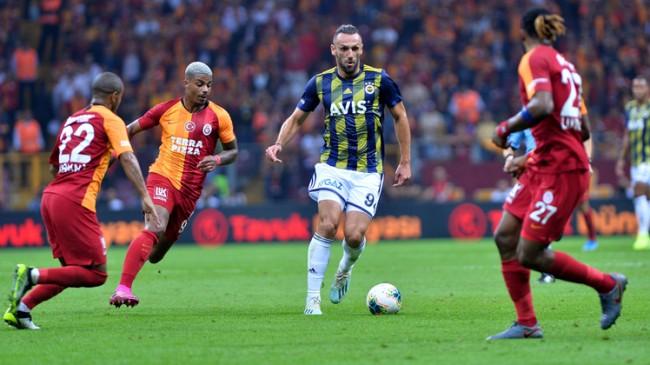 Galatasaray ve Fenerbahçe'den ses yok