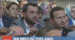 Murat Türkyılmaz, İmamoğlu'nu sorularıyla terletti