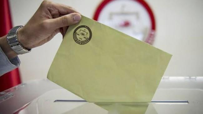 Kadıköy ve Ataşehir seçimleri davalık!
