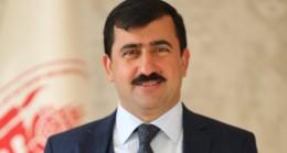 Ahmet Bağış görevinden istifa etti
