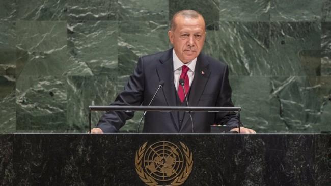 """Twitter'da """"Sesimiz Erdoğan"""" """"trend topic"""" listesinde dünyada ilk sırada"""