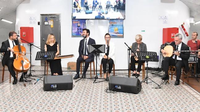 Üsküdar Belediyesi Osmanlı geleneğini yeniden canlandırdı