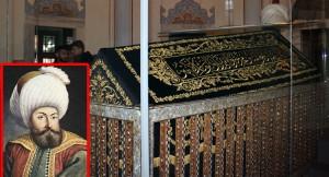 Yavuz Sultan Selim Han, vefatının 499'uncu yıl dönümünde anıldı