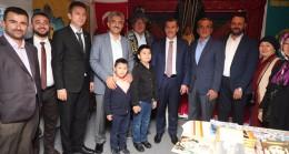 Zeytinburnu'nda 16. Yöresel Günler Şöleni