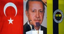 """Ali Koç, """"Cumhurbaşkanımızın Fenerbahçe sevdalısı olması, kulübümüz ve bizim için gurur vesilesidir"""""""