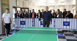 Çekmeköy Belediyesi'nden çalışanlarına moral motivasyon turnuvası