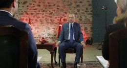 """Erdoğan, """"Amerika ve koalisyon güçleri, Rusya, İran, Türkiye bu işi sahiplenirsek tarihe damga vururuz"""""""