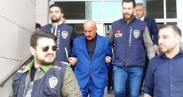 İşkenceci baba tutuklandı!