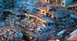 İstanbul'un deprem riski nedir!