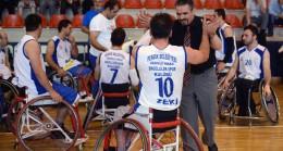 Pendik Belediyesi'nin engelli kulüplere destek projesi AB'de kabul gördü