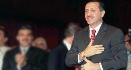 AK Parti 17 yıldır iktidarda