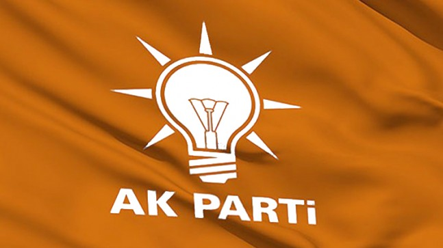 AK Parti'de değişiklikler başlıyor