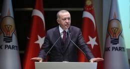 Başkan Erdoğan, AK Parti'de Ömerleri, Haticeleri, Mus'ab bin Umeyrleri istiyor