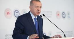 """Başkan Erdoğan, """"Son terörist imha edilene kadar harekatlar sürecek"""""""