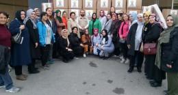 Beykoz AK Kadınlar, merhametleriyle Halepli çocukları ısıtıyor
