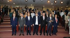 Beykoz Kent Konseyi'ne yeni başkan