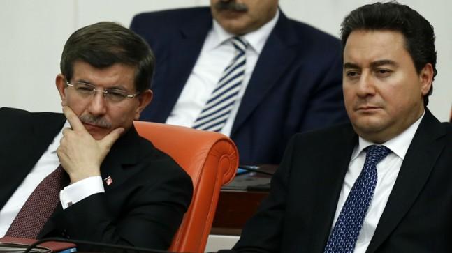 Bunların ikisi de rüzgar, ancak yine birleşmemeleri AK Parti'nin lehine!