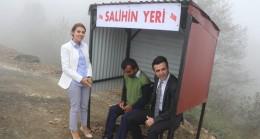 Bütün Türkiye, Gürgentepe Kaymakamı Nursel Özdemir'in insani dokunuşunu konuşuyor