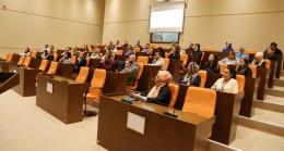 Çekmeköy Belediyesi personeline CİMER eğitimi verildi