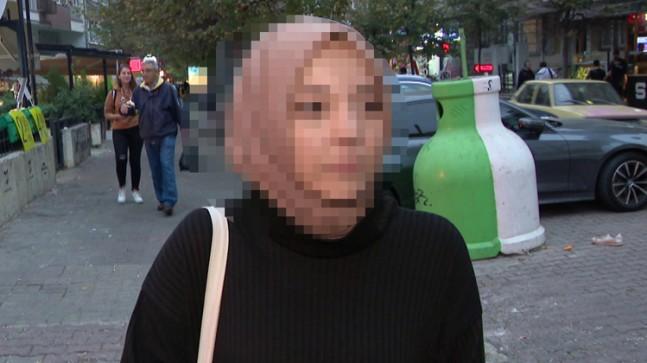 Gezici kadından tokat yiyen başörtülü öğretmenin psikolojisi düzelmedi