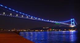 İstanbul, çocuklar için masmavi