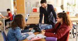 Kağıthane Belediyesi'nden eğitime destek
