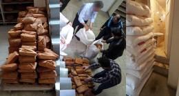 Pendik'te ekmek fırınlarına sıkı denetim