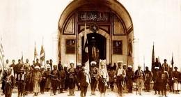 Piri Mehmed Paşa'nın cevabı Yavuz Sultan Selim'i kendine getirdi!