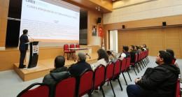 Şile Belediye personeline CİMER eğitimi