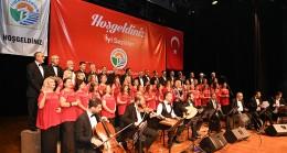 Tuzlalı Belediyesi'nden özel konser