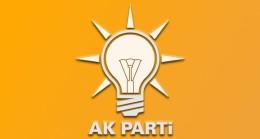 AK Parti eski il başkanlarından çok ciddi uyarı geldi