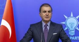 AK Parti Sözcüsü Ömer Çelik, Güngörenli Enes Turan'a seslendi…