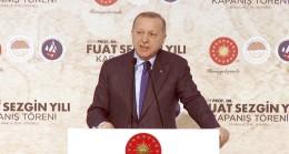 """Başkan Erdoğan, """"Bu millet size bu ülkede iktidar vermez"""""""