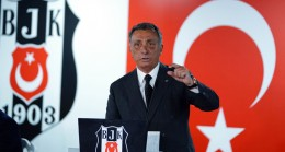 """Çebi, """"Beşiktaş için günde 2 saat uyuyorum"""""""