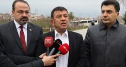 CHP'nin Selahattin Demirtaş aşkı!